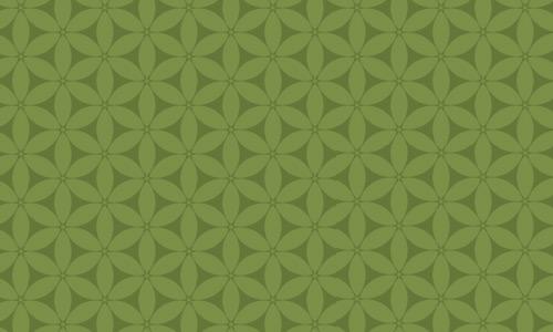 20+ Green Photoshop Patterns